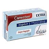 CanestenExtraNagelsetzur Behandlung vonNagelpilzmit Salbe,15 Hygiene-Pflastern und...