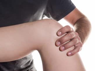 Ergotherapie am Knie