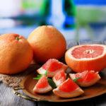 Grapefruitextrakt fördert die Gesundheit