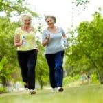 Regelmäßiger Sport beugt Krankheiten vor