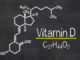 Formel für Vitamin D