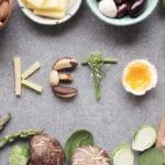 Die Ketose-Diät / Keto-Diät