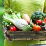 Gesund essen – darauf kommt es an