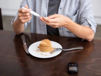 Diabetes im Alltag