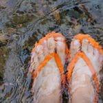 Die Fußgesundheit mit den richtigen Schuhen fördern: darauf kommt es an!