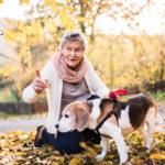 Hunderassen für Senioren – diese eignen sich besonders