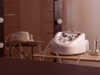 professionelles Massagegerät
